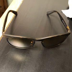 Women's Chromance Polarized Ray-Ban Sunglasses